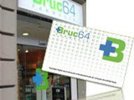 tarjeta fidelizaciión Farmacia