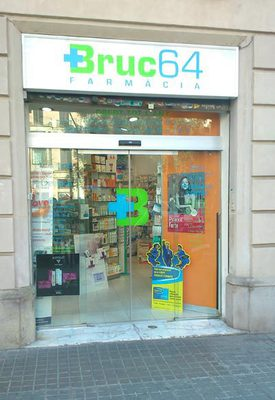 Farmacia Bruc 64