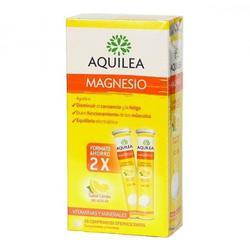 AQUILEA magnesio 28comp. efervescentes
