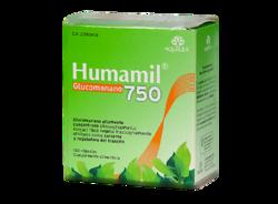 HUMAMIL 750mg