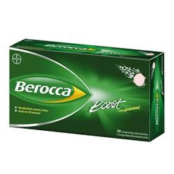 BEROCCA boost 30comp