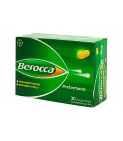 BEROCCA performance 30comp
