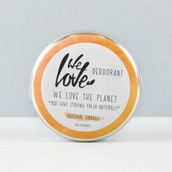 Desodorante bio we love (ORIGINAL ORANGE)