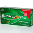 BEROCCA performance frutos rojos efervescente 30comp